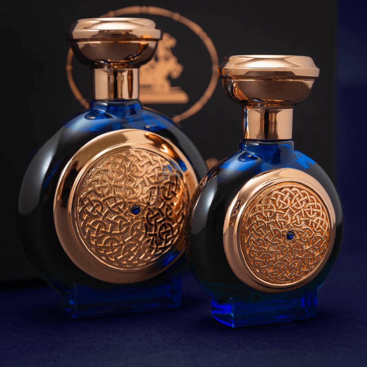 Blue Sapphire Duo
