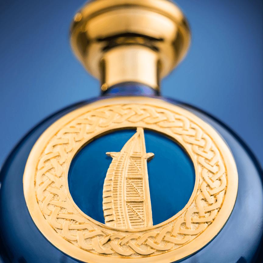 Burj Al Arab Blue Sapphire