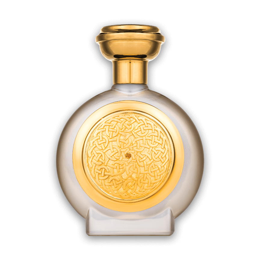Amber Sapphire bottle