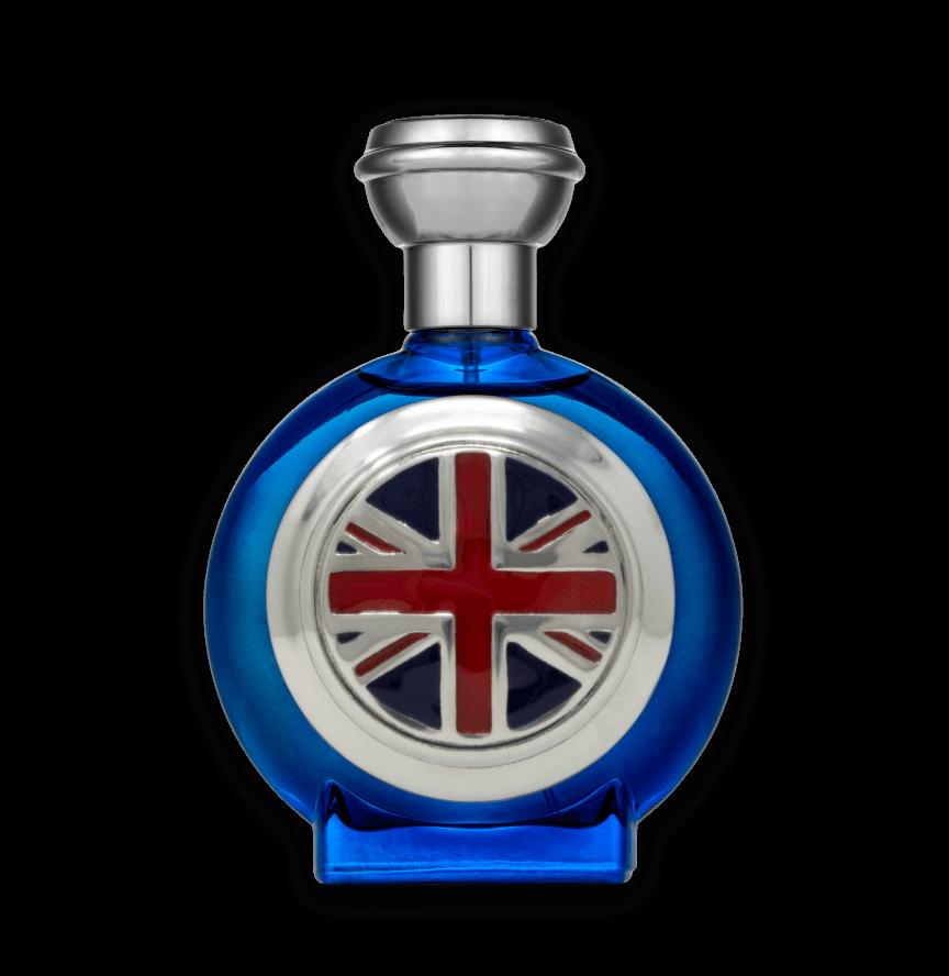 Britannia bottle