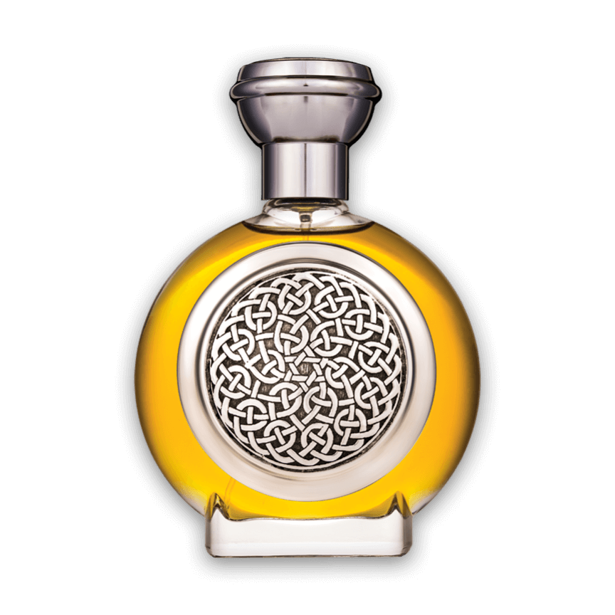 Elaborate bottle