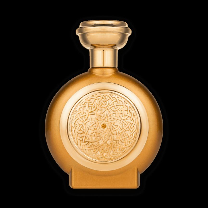 Fire Sapphire bottle
