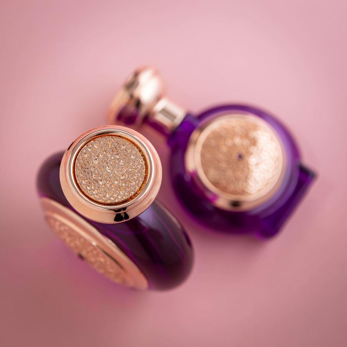 Violet Sapphire Duo